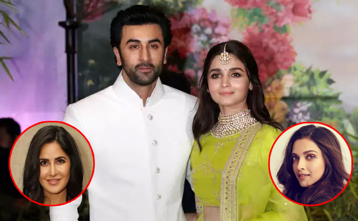 Ranbir Kapoor's Confession About Marriage With Alia Bhatt Sparks Meme Fest On Twitter