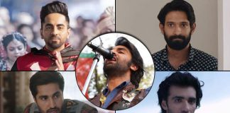 Ranbir Kapoor In Rockstar To Ayushmann Khurrana In Shubh Mangal Zyada Saavdhan, Bollywood Characters We Can't Resist To Fall In Love With