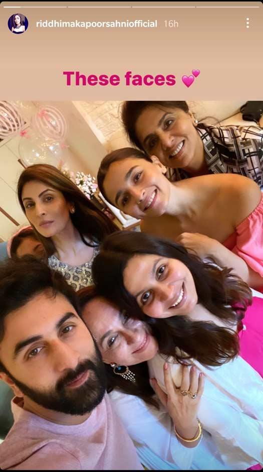 Ranbir Kapoor Reveals What Kept His & Alia Bhatt's Wedding Delayed