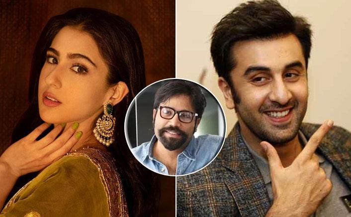Ranbir Kapoor To Romance Sara Ali Khan In Sandeep Reddy Vanga's Next?