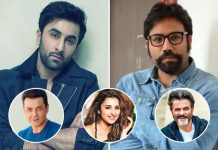 Ranbir Kapoor's Next With Sandeep Reddy Vanga Becomes Huge As Anil Kapoor, Parineeti Chopra & Bobby Deol Join The Cast?