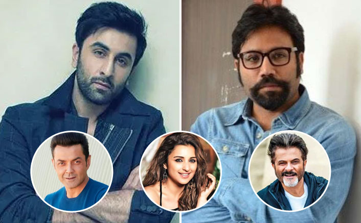 Ranbir Kapoor's Next With Kabir Singh Director To Feature Parineeti Chopra, Anil Kapoor & Bobby Deol?