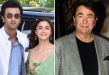 Breaking! Ranbir Kapoor & Alia Bhatt Are Not Getting Engaged, Randhir Kapoor Clarifies