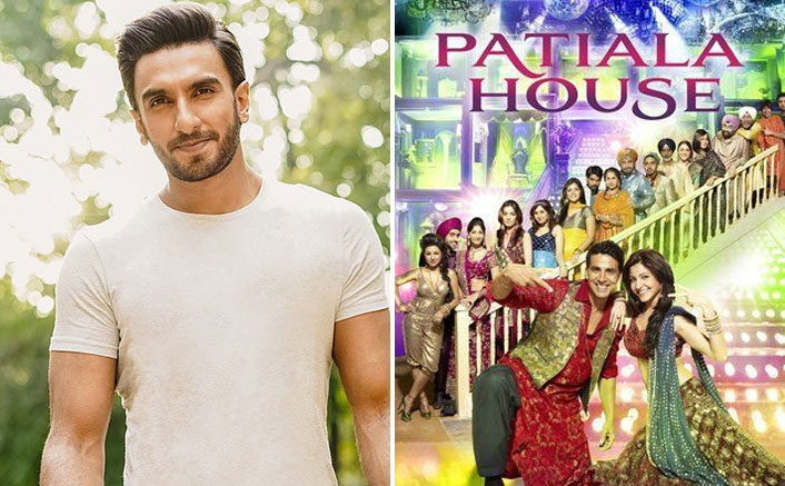 Did You Know? Ranveer Singh Planned To Debut With Akshay Kumar, Anushka Sharma Starrer Patiala House!