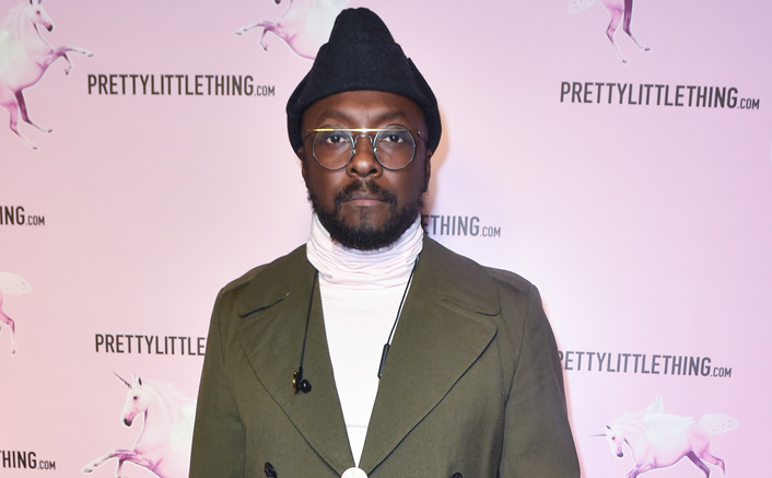 Rapper Will.i.am Expresses Disappointment For Not Considering Black Eyed Peas A Black Group