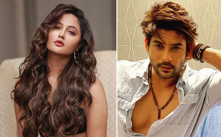 Rashami Desai Claps Back At Troll Claiming She Wants Footage From Sidharth Shukla