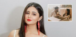 Rashami Desai plays aspiring politician in debut web series