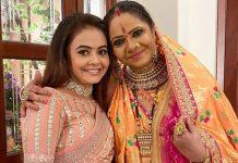 Devoleena Bhattacharjee & Rupal Patel Recreate Rasode Mein Kaun Tha From Saath Nibhaana Saathiya & It'll Leave You In Splits Yet Again!