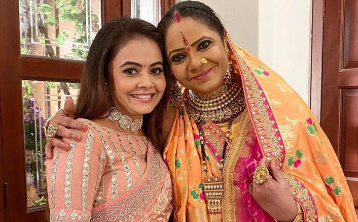 Rasode Mein Kaun Tha Ft. Devoleena Bhattacharjee & Rupal Patel Back In The News