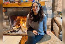 Raveena Tandon thanks her Instafam on crossing 5 million mark