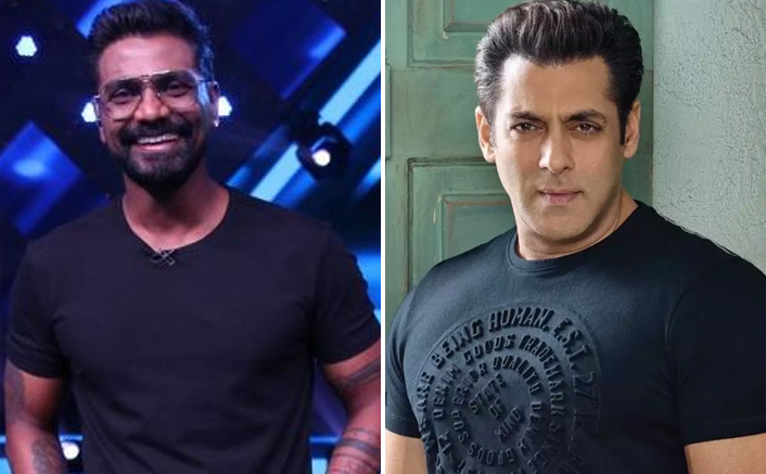 Remo D'Souza Talks About Salman Khan Helping Him During His Heart Stroke