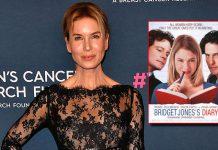 Renee Zellweger says 'Bridget Jones' helped her make friends
