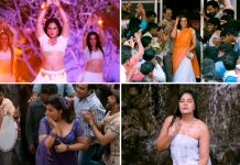 Richa Chadha shows off her belly dancing moves in the new song Tazaa from Shakeela
