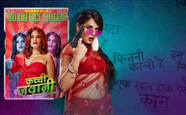Shakeela: Richa Chadha Starrer To Have The Widest Release Of 2020 Post Lockdown