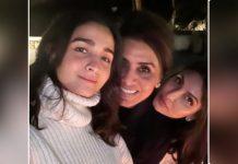 Riddhima Kapoor posts selfie with Alia Bhatt and mom Neetu Kapoor at Ranthambore resort