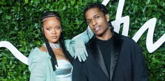 Rihanna & Her Friend A$AP Rocky Are New Lovebirds In Town?