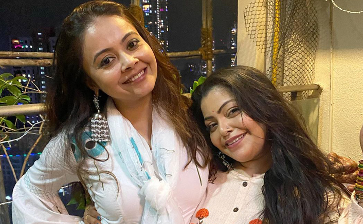 Devoleena Bhattacharjee Gets Emotional On Divya Bhatnagar's Death