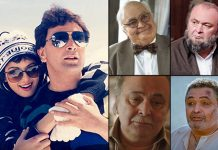 Rishi Kapoor's These 5 Iconic Roles From Rauf Lala To Naughty Rohit Will Keep Him Alive With Us