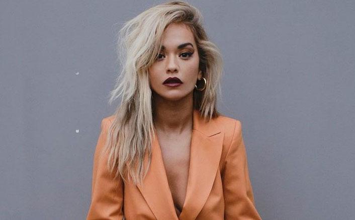 Rita Ora could have Bulgarian Xmas with no flights back to UK