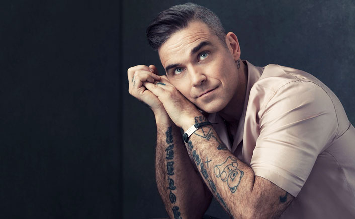 Robbie Williams 'could've dropped dead' from mercury poisoning