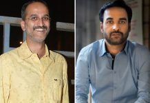 Rohan Sippy on getting Pankaj Tripathi back for 'Criminal Justice'