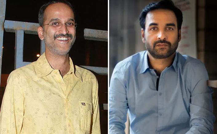 Rohan Sippy On Getting Pankaj Tripathi Back For 'Criminal Justice'