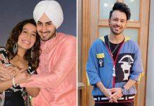 Rohanpreet Singh & Tony Kakkar Fighting For Neha Kakkar In This Video Will Leave You In Splits!