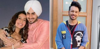 Rohanpreet Singh & Tony Kakkar Fighting For Neha Kakkar In This Video Will Leave You In Splits!
