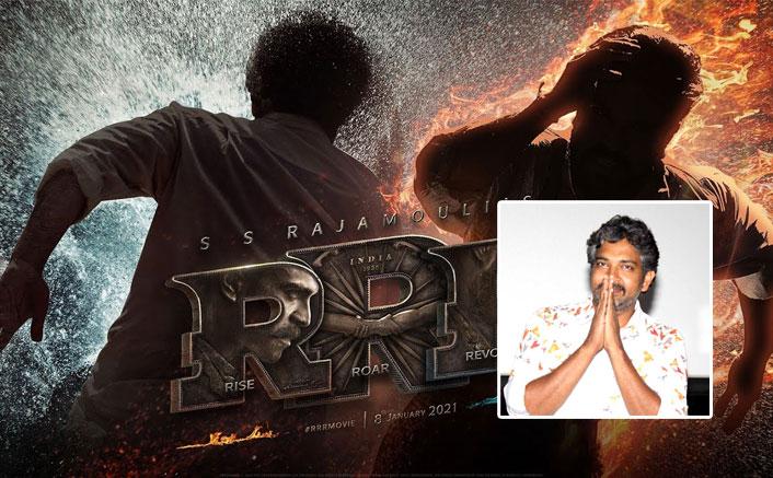 RRR To Not Release On Sankranthi 2021?