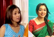 "Rupali Ganguly On Anupmama & Sarabhai Vs Sarabhai: ""Getting 10 Folds More Than..."""