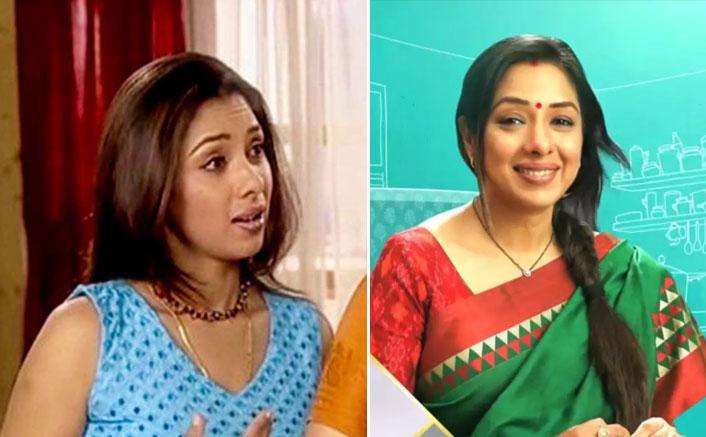 Rupali Ganguly Talks About How Anupama & Sarabhai Vs Sarabhai Are Totally Different