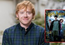 "Rupert Grint AKA Ron Weasley On Being A Part Of Harry Potter Reunion: ""Never Say Never"""