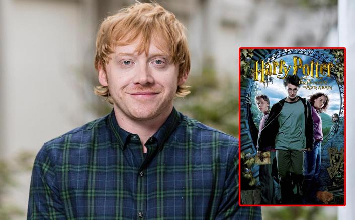 Rupert Grint Opens Up On Harry Potter Reunion Film