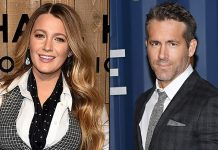 Ryan Reynolds & Blake Lively Will Have Different Christmas Celebrations Amid COVID-19 Pandemic
