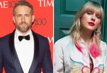 Ryan Reynolds Introduces A New Version Of Taylor Swift's 2008 Hit Love Story & It's Hilarious!