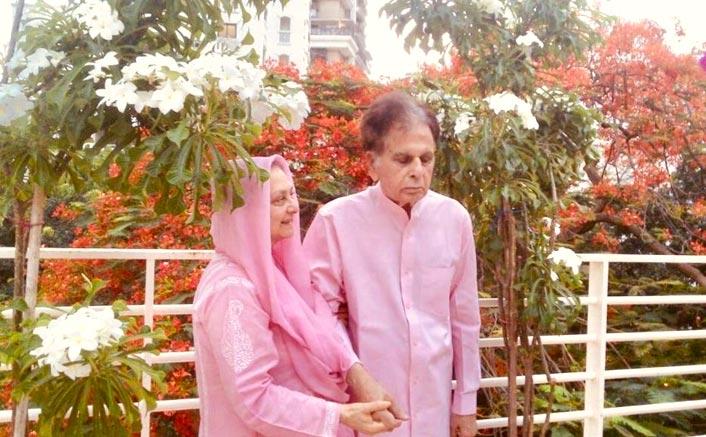 Saira Banu Reveals Dilip Kumar Is Not Too Well