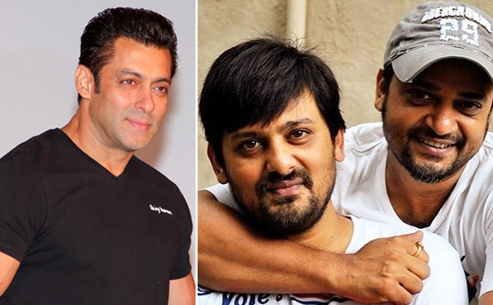 "Sajid Khan On Jamming Up With Salman Khan: ""I Feel Like Wajid Has Come"""