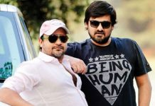 Sajid Khan opens up on his last composition with brother Wajid