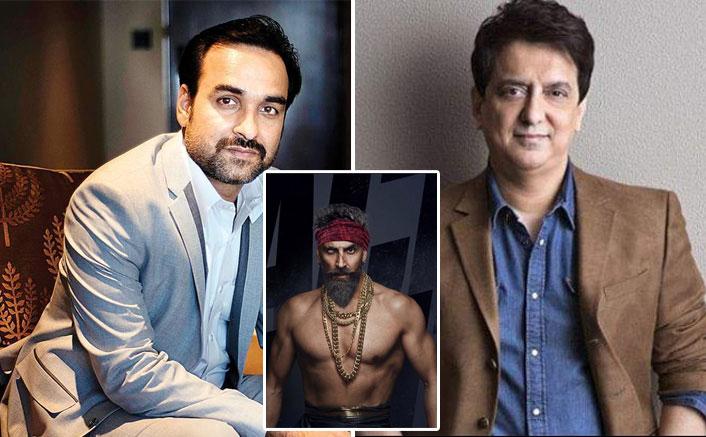 Bachchan Pandey: Sajid Nadiadwala & Pankaj Tripathi Team Up For The Third Time