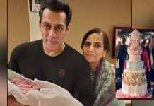 Salman Khan Celebrates Birthday With Niece Ayat Sharma At His Panvel Farmhouse; See Pics