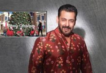 Salman Khan has a special message on Christmas