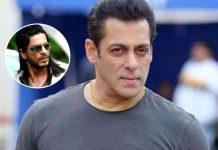 Antim: Salman Khan Has Secretly Kickstarted The Shoot Just Like Shah Rukh Khan?