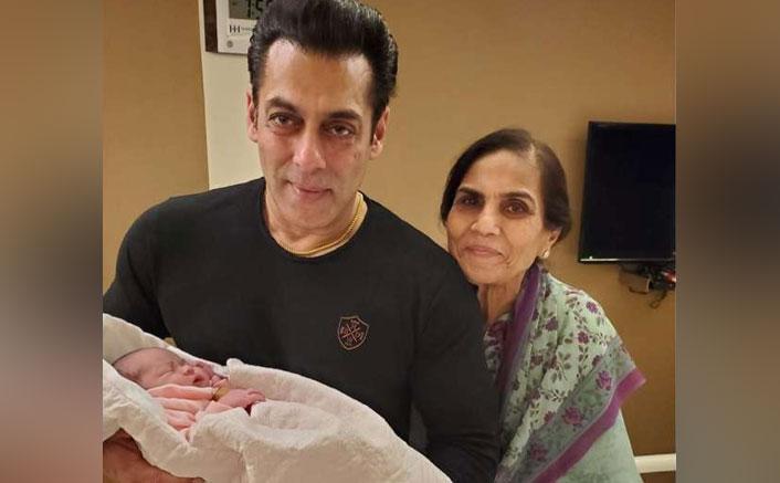 Salman Khan & Niece Ayat Sharma To Celebrate Their Birthday's Lowkey This Year