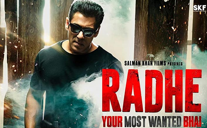 Salman Khan On Releasing Radhe: Your Most Wanted Bhai On Eid 2021