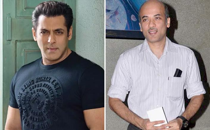 Salman Khan & Sooraj Barjatya To Collaborate For Their 5th Film Together?