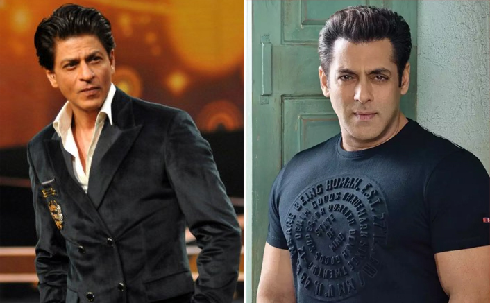 Salman Khan's Action-Packed Performance From Shah Rukh Khan's Pathan To Continue In Tiger 3?