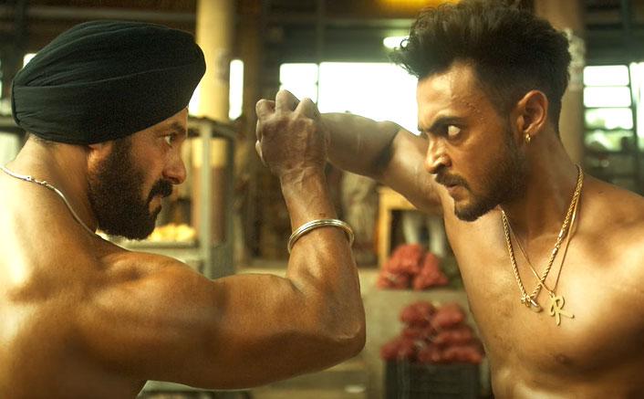 Antim: The Final Truth: Salman Khan & Aayush Sharma Looks Amazing In The First Look