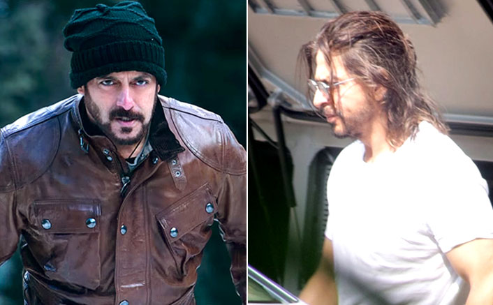 Salman Khan Will Reprise The Role Of Tiger In Upcoming Espionage Thriller Pathan Starring Shah Rukh Khan In Lead Role
