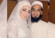Sana Khan Finally Opens Up On Leaving Showbiz, Marrying Anas Saiyad & Having A Baby