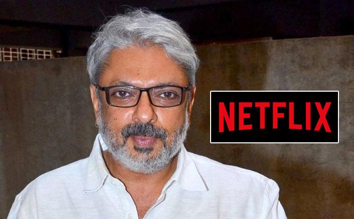 Sanjay Leela Bhansali's Heera Mandi In Talks With OTT Giant Netflix? Deets Inside